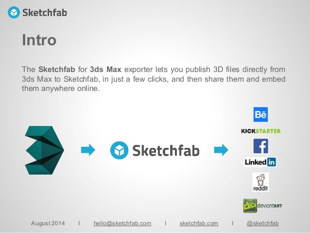 How to download sketchfab models | SketchFab To Unity  2019