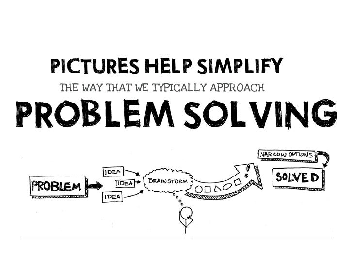 How to solve communication problems