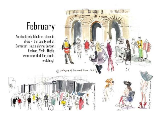 Sketching london 2014 by lis watkins 2 Slide 3