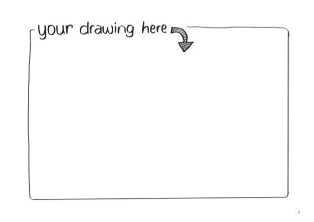 Sketching outside the box Agile 2017 Slide 2