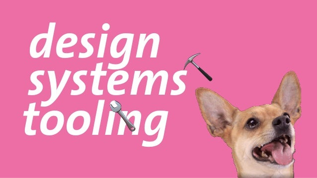 """design tooling systems⛏ """""""