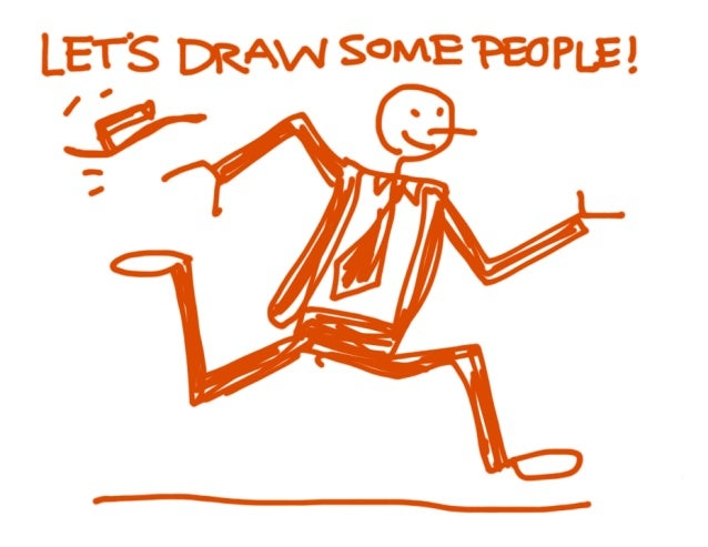 Sketchnote Mini-Workshop: DSGNDAY 2014