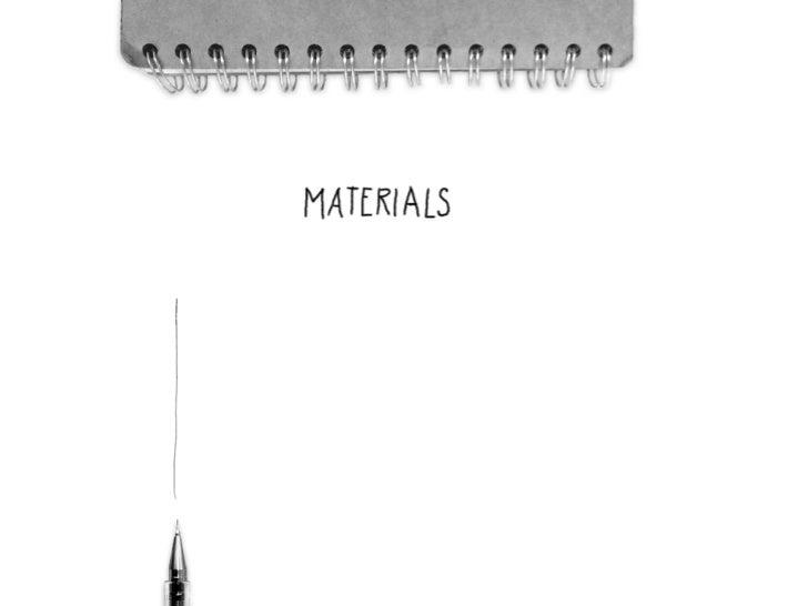 Visual Note Taking / Sketchnotes
