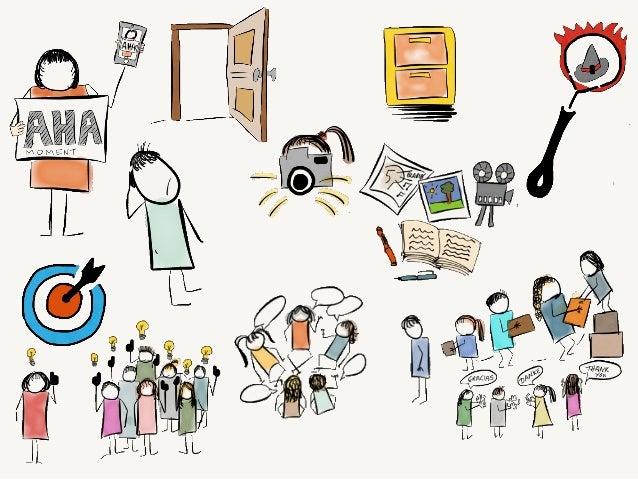 Sketchnoting: 10 Tips to get Started