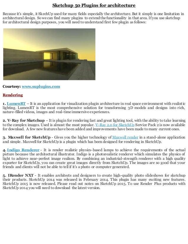 Sketchup50pluginsforarchitecture 141216020051-conversion-gate02