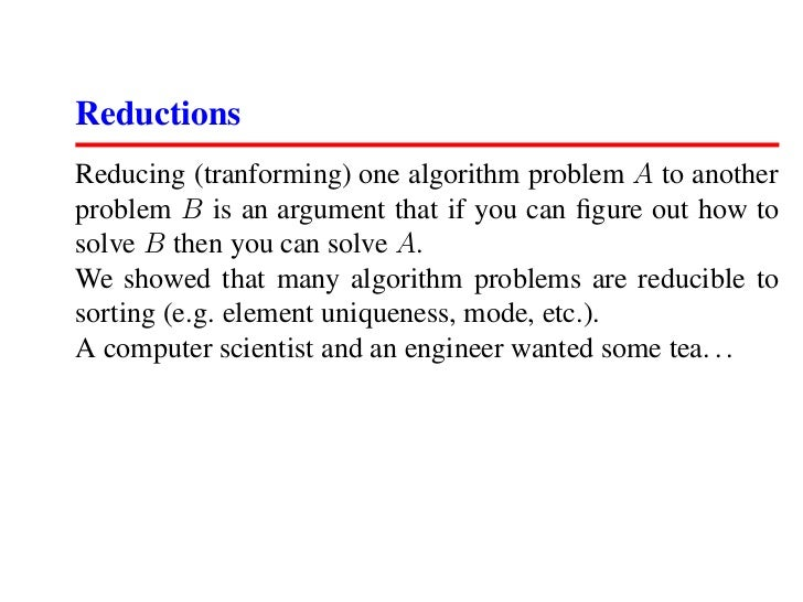 Skiena Algorithm 2007 Lecture19 Introduction To Np Complete