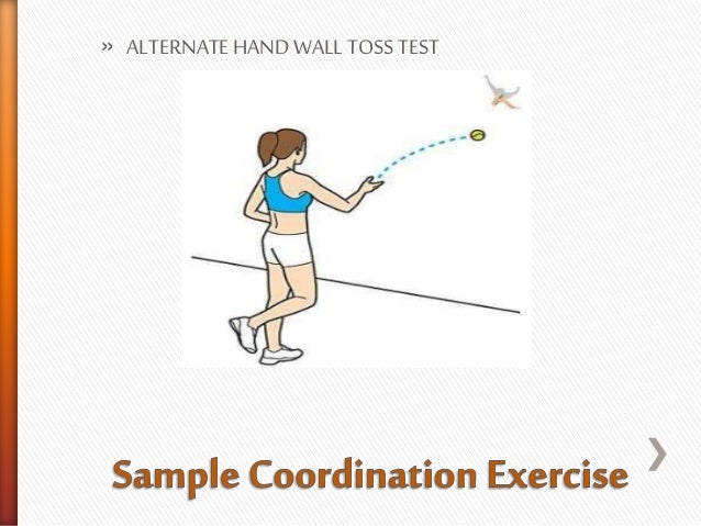 the hand eye coordination of literalities report To ensure your child does not display significant differences between their peers, addressing balance and coordination difficulties with an occupational therapist at kid sense would be worthwhile.
