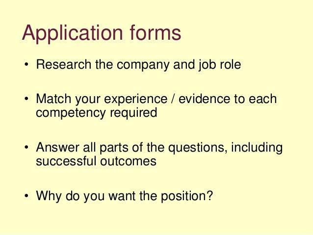 Job Application Form Competency Questions on regarding sanctions medicare,