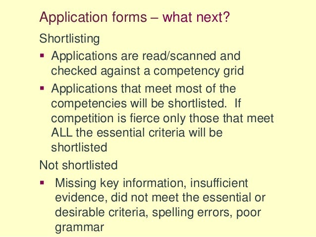skills academy 2014  effective cv u0026 39   covering letters and