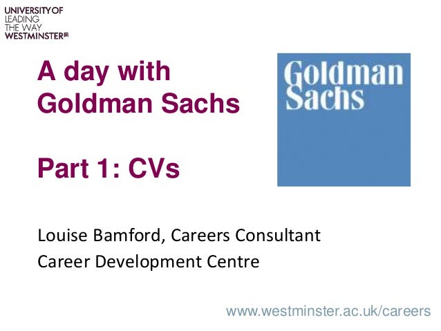 university of westminster skills academy cv 2016