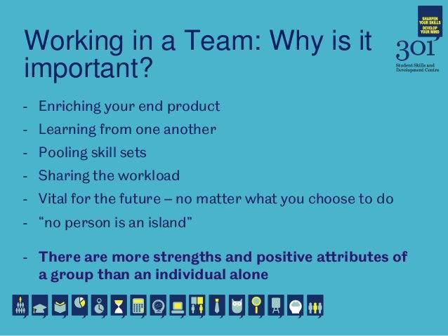 Skills build Team formation