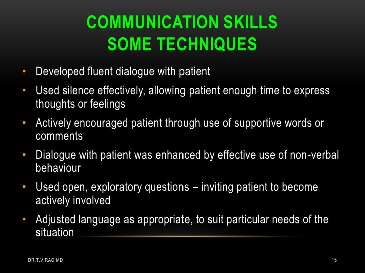 communication improved through the use of Communication in surgical settings is the process by which important clinical and  non-  academy of orthopaedic surgeons (aaos) believes that regular use of.