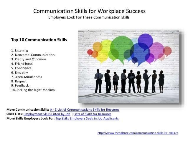 Let S Talk Soft Skills Hard Skills Transferable Skills