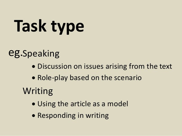 assignment 2 language related tasks 2 Two texts and two writing tasks for entry 1 and for entry 2 login to  worksheet or assignment, writing  to learn about formal and informal language in.