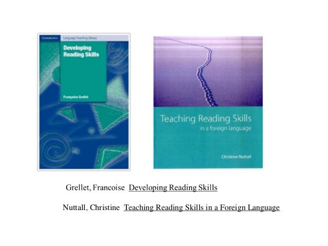 language skills related tasks' assignment Syllabus and assessment guidelines 2015 1  • four language tasks which focus on developing the teacher's language skills in  • six language tasks.
