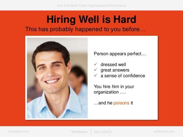 7 Ways Soft-Skills Power Organizational Performance Slide 17