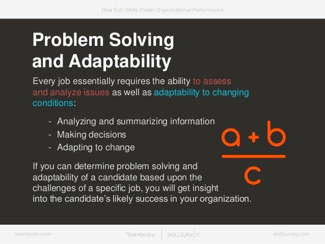 7 Ways Soft-Skills Power Organizational Performance Slide 28