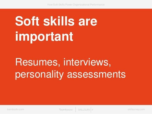 7 Ways Soft-Skills Power Organizational Performance Slide 37