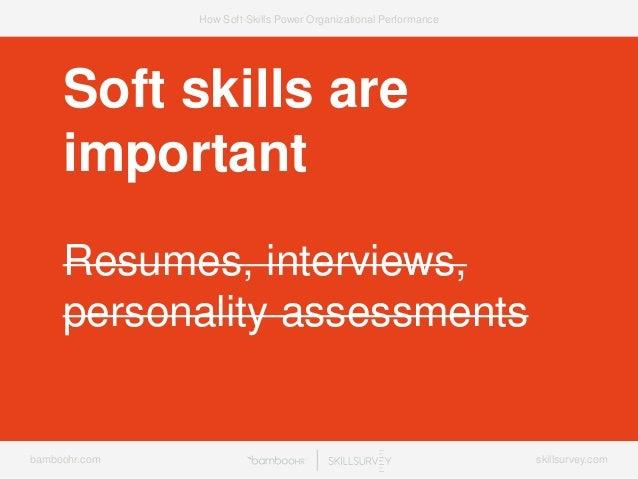 7 Ways Soft-Skills Power Organizational Performance Slide 38
