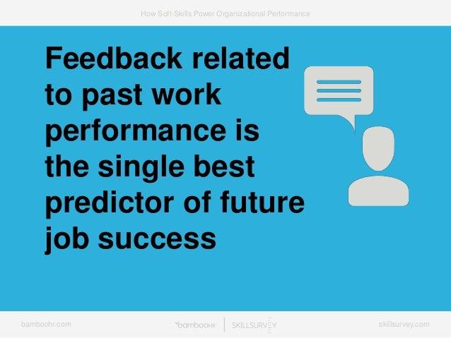 7 Ways Soft-Skills Power Organizational Performance Slide 39