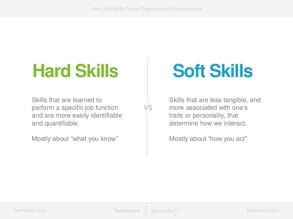 bamboohr com skillsurvey com how soft skills power