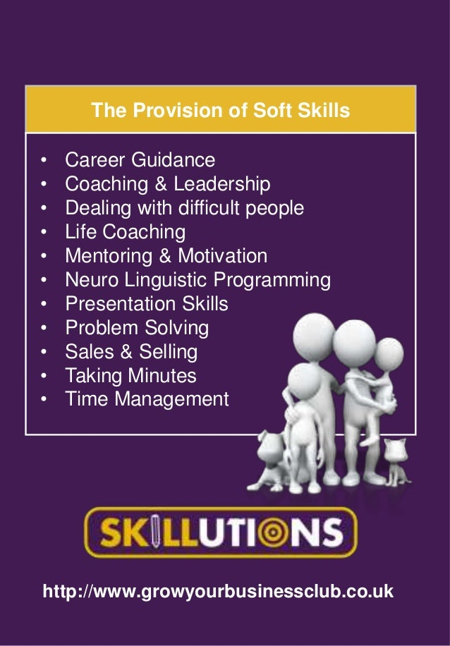 how to become a soft skills trainer