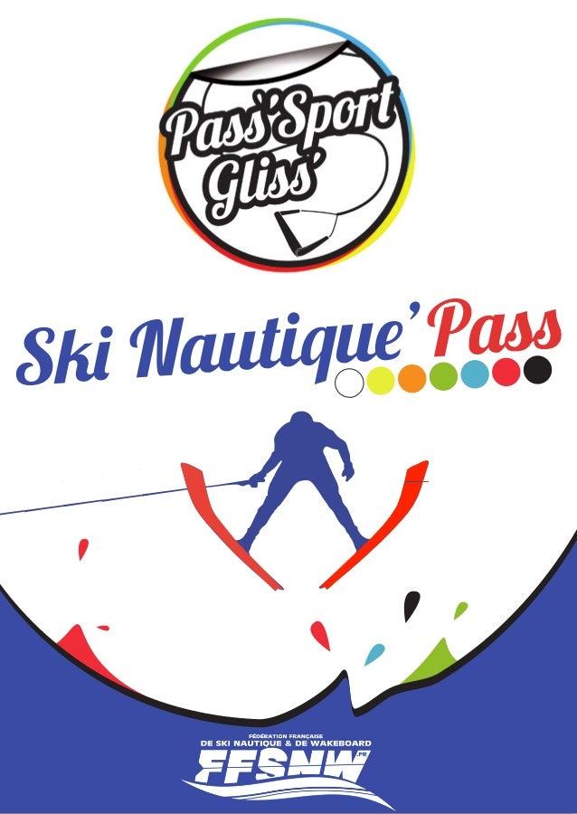 Ski Nautique'Pass