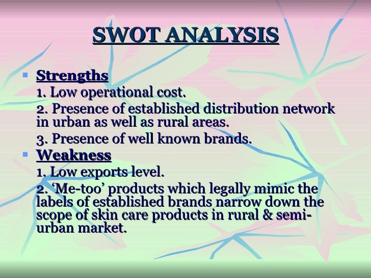 business in india swot The other business establishment like sm hyper market is penetrating swot analysis: mc donald's india swot analysis: a swot analysis is commonly used in marketing and business in general as a method of identifying opposition for a new venture or strategy.