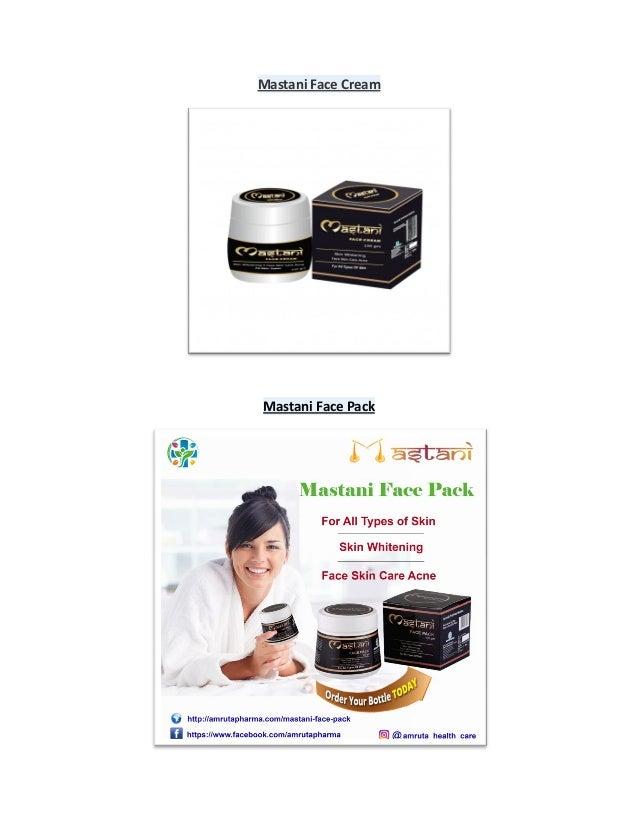 Skin care product  amruta pharma Slide 2