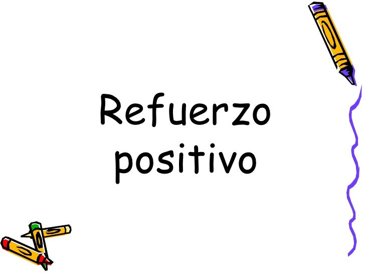 reforzamiento positivo skinner pdf