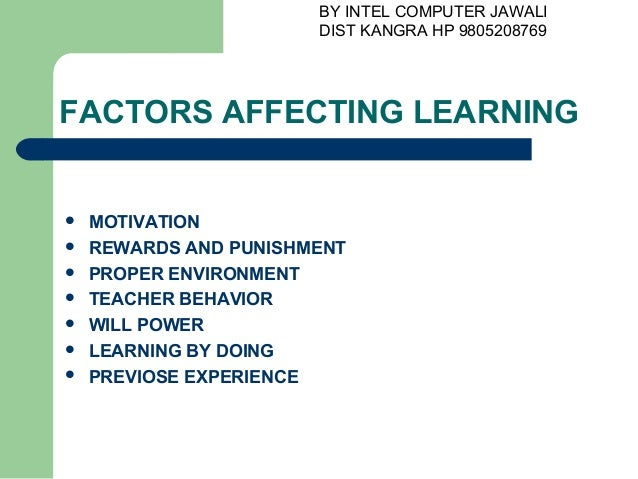 edward tolman theory of learning
