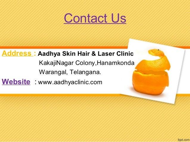 Skin Peel Treatment Hanamkonda, Chemical Peels Treatment