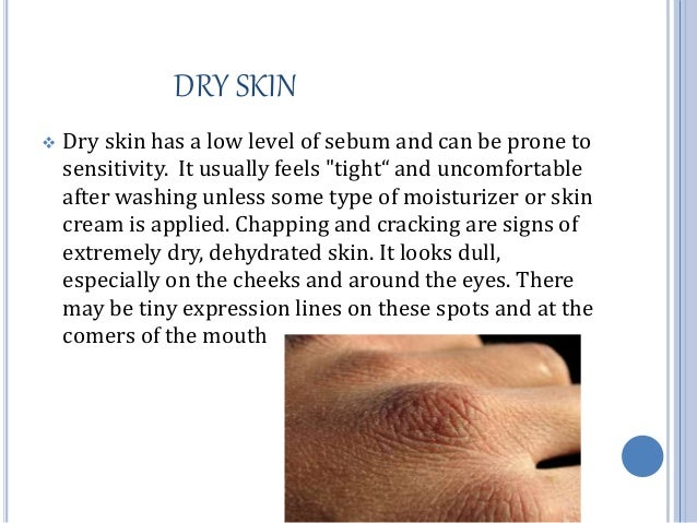Skin relating problems in cosmetics