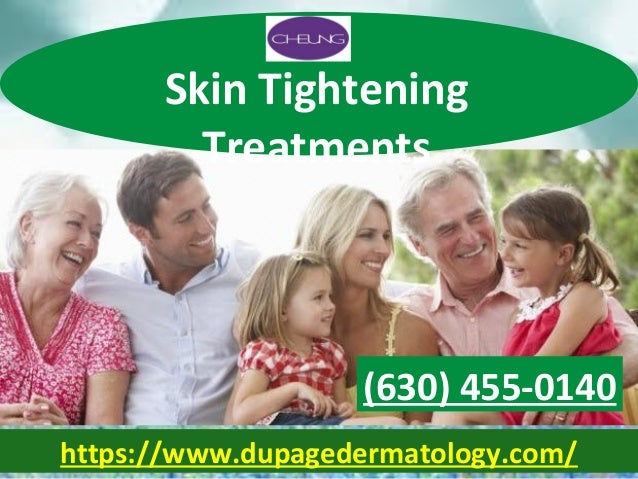 https://www.dupagedermatology.com/ Skin Tightening Treatments (630) 455-0140