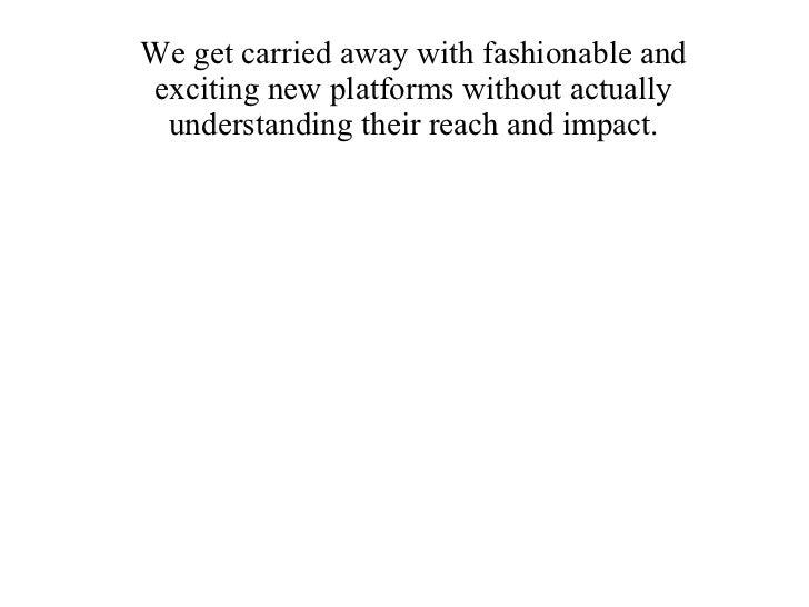 Fashion and Digital Trends Slide 2