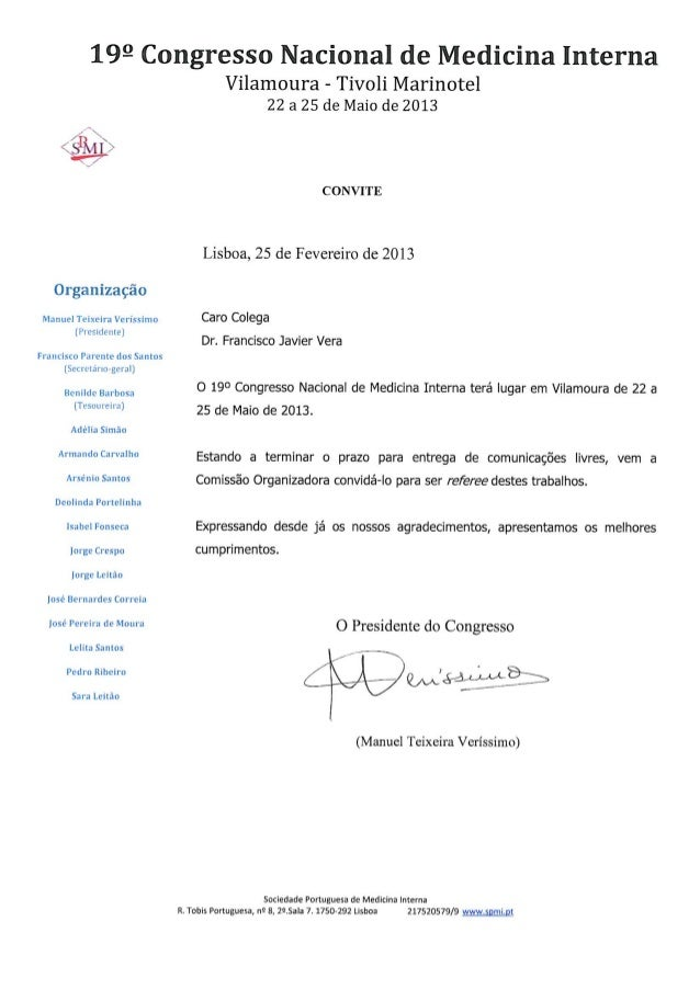 Letter to moderate on 19th Congress pof the SPMI 2013