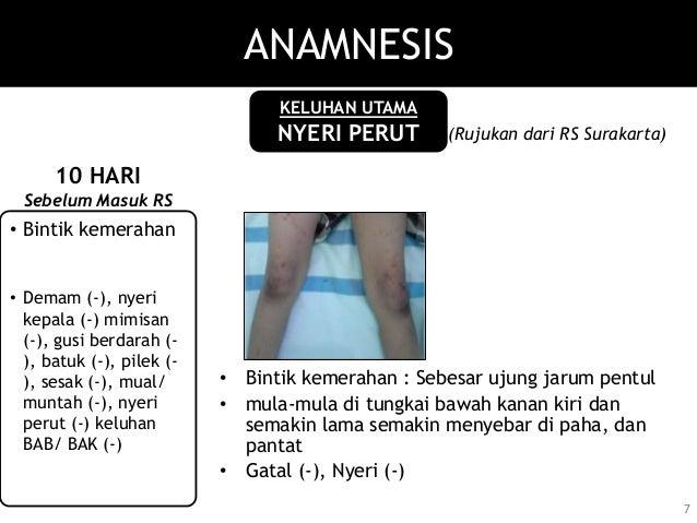 Contoh Askep Hipertensi