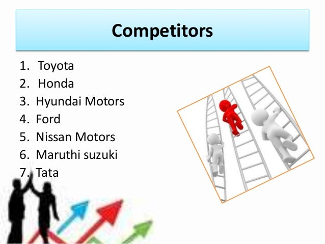 compare the branding strategies adopted by honda motors nissan motors Compare cars - get detailed car comparison by car price, features, specifications, performance & body type also compare cars by brands, model & variant get user & expert reviews on recently.