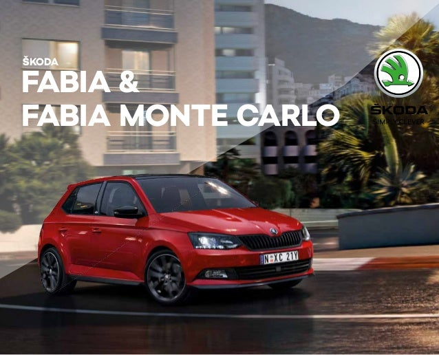 SKODA FABIA offers more Value than Ever Before