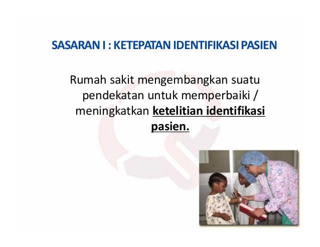 Panduan Identifikasi Pasien