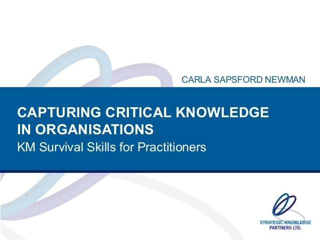 Knowledge Management Singapore (KMSG)*