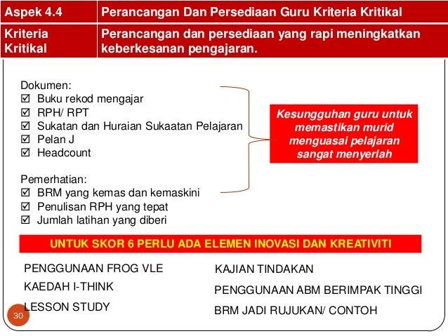 30Dokumen: Buku rekod mengajar RPH/ RPT Sukatan dan Huraian Sukaatan Pelajaran Pelan J HeadcountPemerhatian: BRM yan...