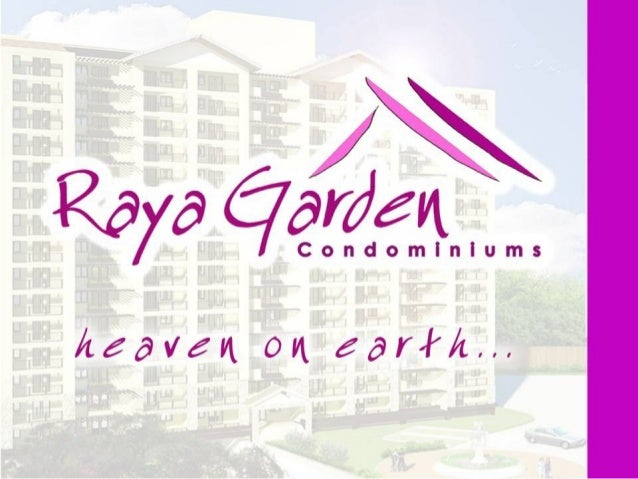 Bali Haven The only Balinese inspired residential condominium in Parañaque that offers a relaxing resort-living environmen...