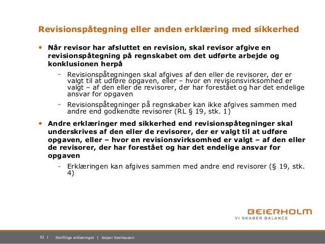 de grå sider ugens rapport nøgne danske amatører