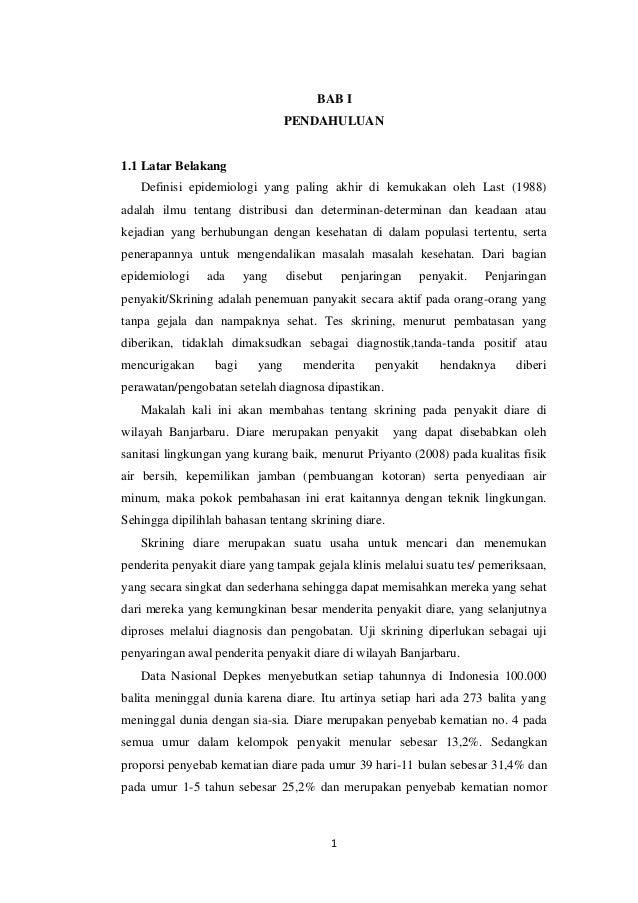 contoh essay (buruknya pelayanan kesehatan bagi warga miskin)