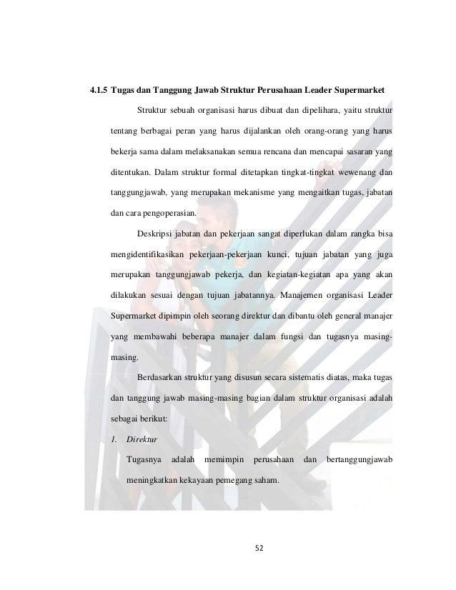 Skripsi Laporan Keuangan Untuk Mengukur Kinerja Keuangan Perusahaan