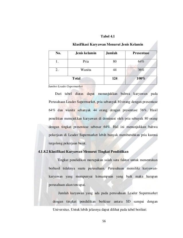 Tabel Fenomena Skripsi Akuntansi Keuangan Ide Judul Skripsi Universitas