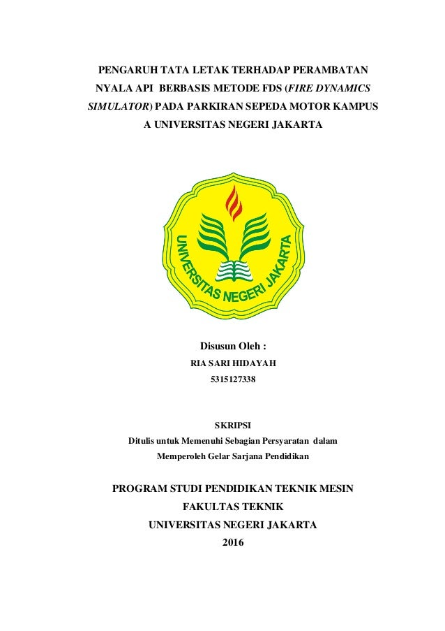 Skripsi Ria Sari Hidayah 5315127338