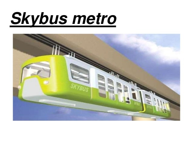 research paper on skybus technology