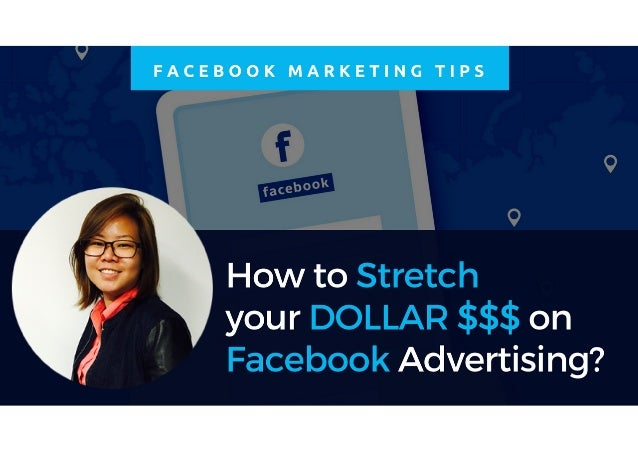 What's important so you can stretch your dollar with Facebook Advertising?  Charmaine (Creative Director at Sky Digital ...
